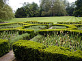 Mottisfont Abbey Gardens - geograph.org.uk - 454935.jpg