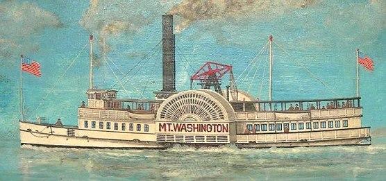 MountWashington