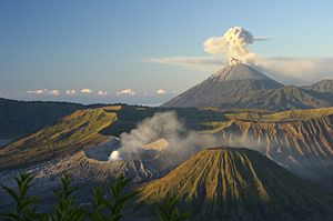 Mount Bromo, Java, Indonesia.jpg