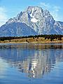Mount Moran Jackson lake.jpg