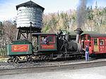 Mount Washington Cog Railway Ammonoosuc.jpg