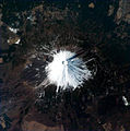 Mt fuji from space.jpg