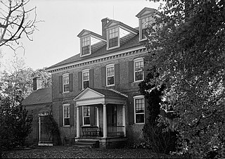 Mulberry Fields building in Maryland, United States