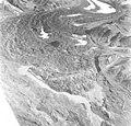 Muldrow Glacier, terminus of valley glacier, August 26, 1969 (GLACIERS 5187).jpg