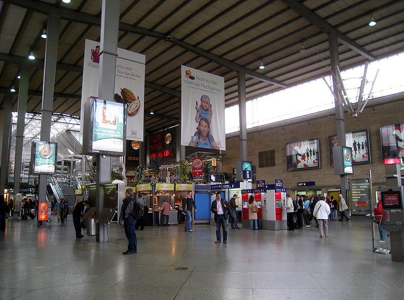 File:Munich Central Station Concourse 2009.jpg