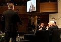 Munich Security Conference 2010 - KM004 Podium Ischinger.jpg