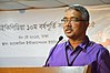 Munir Hasan Addressing - Inaugural Function - Bengali Wikipedia 10th Anniversary Celebration - Daffodil International University - Dhaka 2015-05-30 1465.JPG