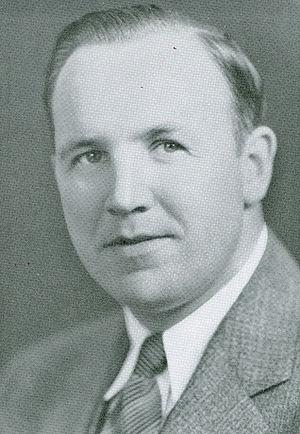 Murray Van Wagoner - Image: Murray D. Van Wagoner