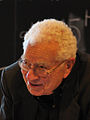 Murray Gell-Mann at Lection (small).jpg