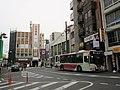 Musashi-Seki Station South.jpg