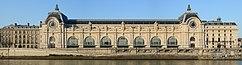 Estación de ferrocarril de Orsay