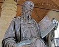 Museo di orsanmichele, baccio da montelupo, s. giovanni evangelista 07.JPG