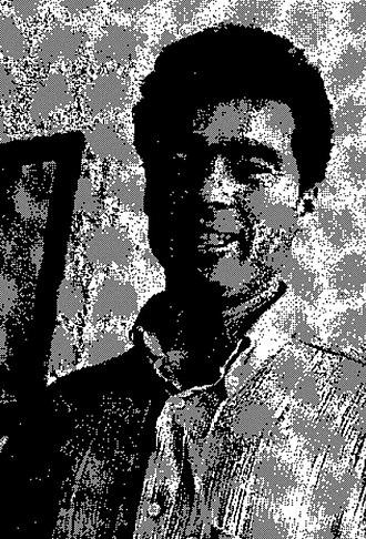 Mustafa Ait Idir - Mustafa Ait Idir from his OARDEC dossier