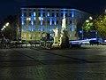 Mykhailivska in night.jpg