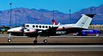 N367ST 2002 Beechcraft Super King Air 300 s-n FL-341 (30692146093).jpg