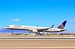 N74856 United Airlines 2004 Boeing 757-324 C-N 32815 (6222344832).jpg