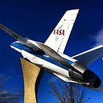 NASA F-18A Lancaster CA (8204586110).jpg