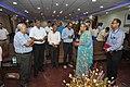 NCSM And CDAC Officials - CRTL Silver Jubilee Celebration - NCSM - Kolkata 2018-04-23 0330.JPG