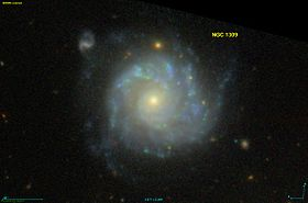 Image illustrative de l'article NGC 1309