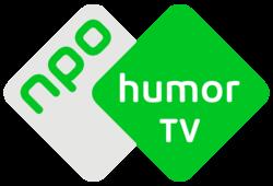 NPO Humor TV logo.png