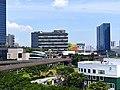 NS1 EW24 Jurong East MRT exterior 20200918 140928.jpg