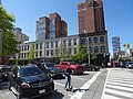 NW corner of Jarvis and Adelaide, 2019 05 17 -c (47888438851).jpg