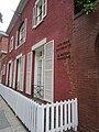 NYU Maison Francaise 16 Washington Mews New York City, May 2014 - 003.jpg