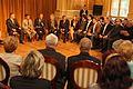 Na spotkanie licznie przybyli przedstawiciele lokalnych organizacji pozarządowych (6166916178).jpg