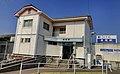 Nagao Station (Kagawa) Station building 2018-11-11.jpg