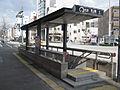 Nagoya-subway-S09-Fukiage-station-entrance-4-20100316.jpg