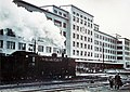 Nagoya Station at the completion, 1937 (昭和12年 建物完成時の名古屋駅).jpg
