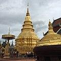Nai Mueang, Mueang Lamphun District, Lamphun 51000, Thailand - panoramio.jpg