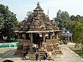 Nandi Temple Khajuraho.jpg