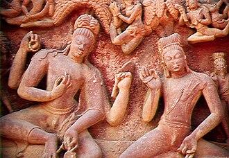 Deogarh, Uttar Pradesh - Image: Nara Narayana Deogarh