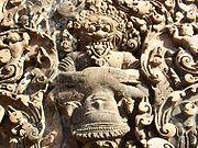 Narasimha Cambodia