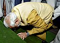 Narendra Modi elected leader of BJP Parliamentary Party.jpg