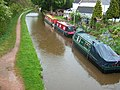 Narrowboats - geograph.org.uk - 433040.jpg