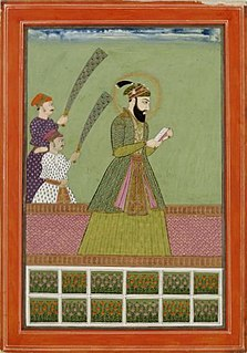 Nasir Jung 18th-century ruler of Hyderabad