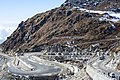 Nathu La Pass - Layered Road.jpg