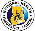 National Health Insurance Scheme, Ghana (NHIS) logo.jpg