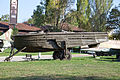 National Museum of Military History, Bulgaria, Sofia 2012 PD 031.jpg