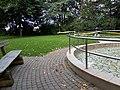 Naturdenkmal Bifurkation (Teilung von Hase und Else) Melle-Gesmold Datei 26.jpg