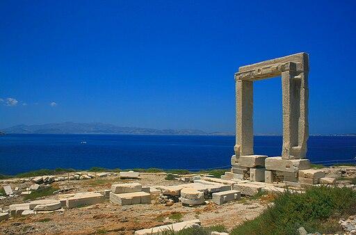Naxos Gate 2