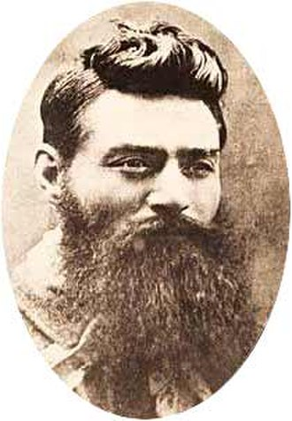 Australian folklore - Ned Kelly