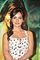 Neha Sharma at the Promo launch of 'Jayanta Bhai Ki Luv Story' 03.jpg