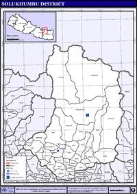 Solukhumbu District}