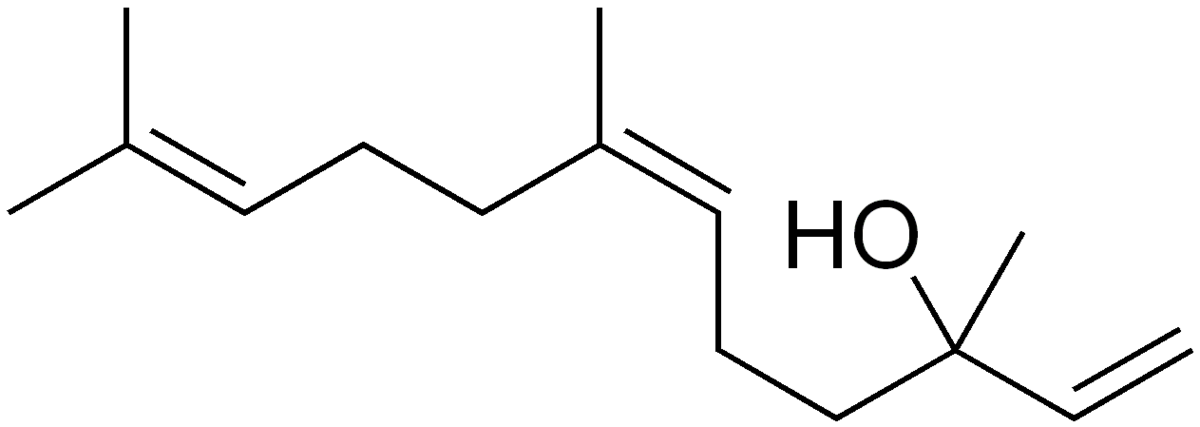 Nerolidol - Wikipedia