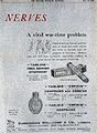 Nerves, Tabloid advertising Wellcome L0032236.jpg
