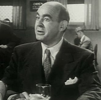Nestor Paiva - Nestor Paiva in the 1947 film Mr. Reckless