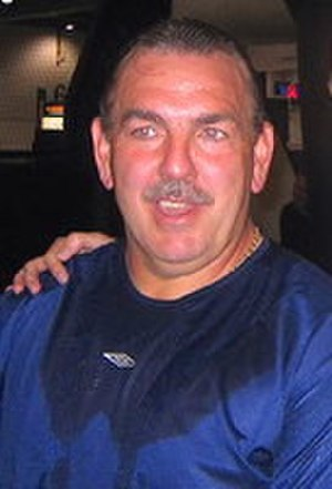 Neville Southall - Southall pictured in July 2007